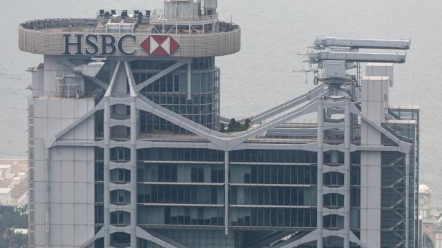 Lucro do HSBC sobe 4,6% no 1.º semestre para 7.284 milhões
