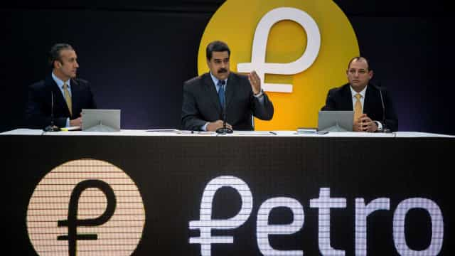 Venezuela passa a ter duas unidades monetárias em 20 de agosto