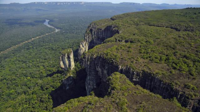 Novas descobertas arqueológicas podem reescrever história da Amazónia