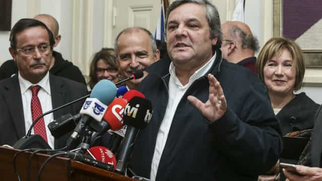 Presidente da Câmara de Aljezur suspende mandato após condenação