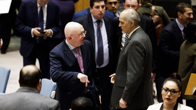 Negociações na ONU sobre cessar-fogo humanitário na Síria continuam