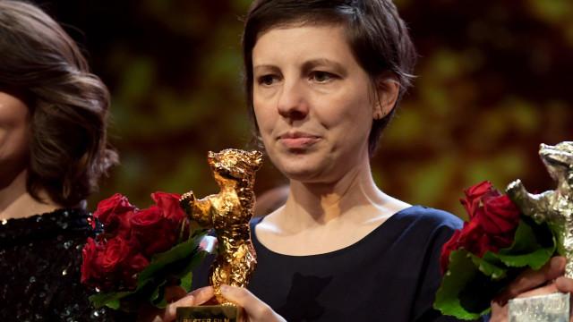 'Touch me not' de Adina Pintilie venceu Urso de Ouro em Berlim