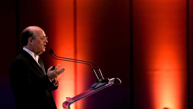 Banco Central do Brasil diz que país tem de continuar agenda de reformas