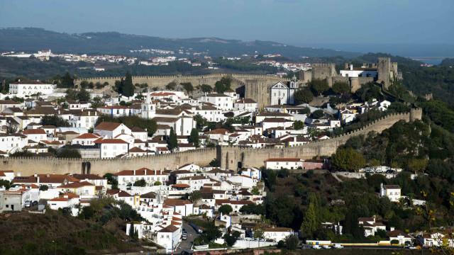 Turistas passam hoje a pagar um euro por cada dormida em Óbidos