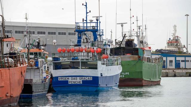 Pesca com arte de cerco tem prazo para instalar localização via satélite