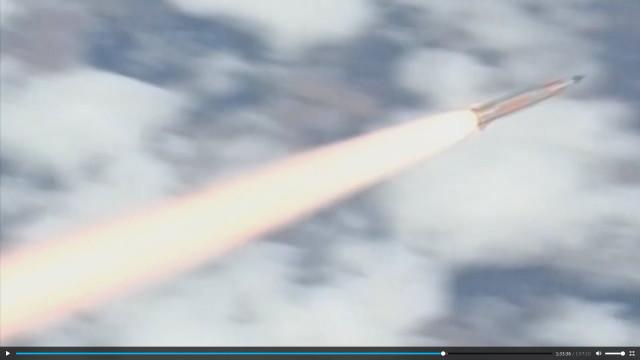 Rússia ensaiou com êxito míssil capaz de iludir escudo de defesa dos EUA