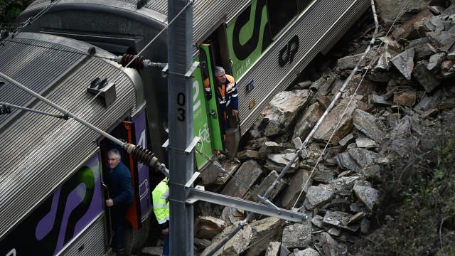 Autarcas: Acidente na Linha da Beira Alta evidencia necessidade de obras