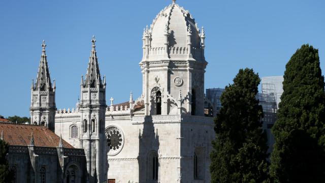 Jerónimos e Museu de Arqueologia com bilheteiras automáticas esta semana