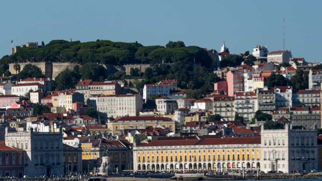 Lisboa vai suspender registos de alojamento local em cinco bairros