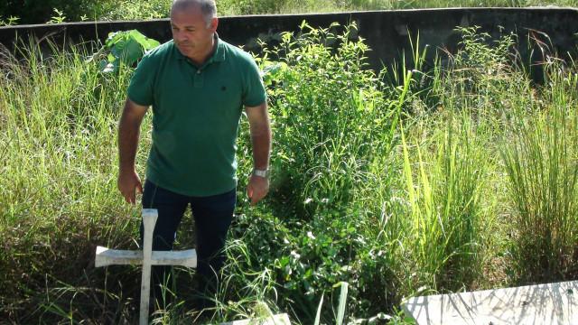 Português ajuda a recuperar restos mortais de antigos militares em Angola