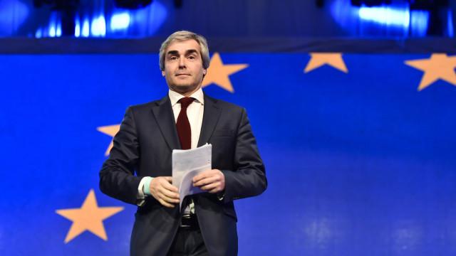 """A dez meses das europeias, CDS entra 'em campo' com """"simulacro"""""""