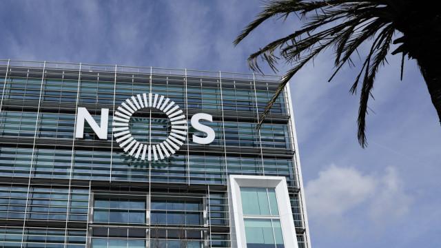 Lucro da NOS sobe 9,2% no primeiro semestre para 78,9 milhões de euros