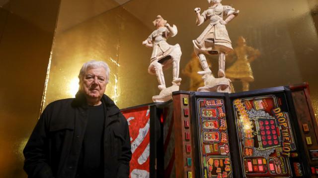 Museu do Oriente celebra dez anos com obras inéditas