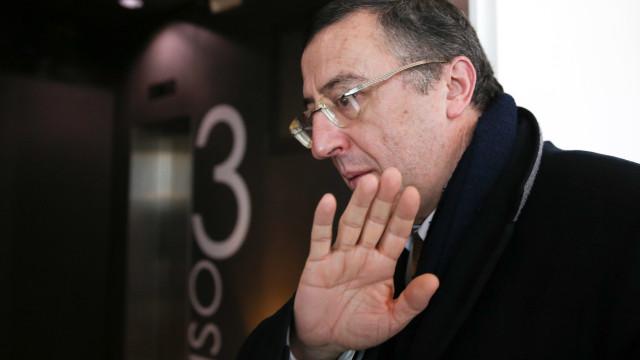 Conselho da Magistratura abre processo disciplinar a Carlos Alexandre