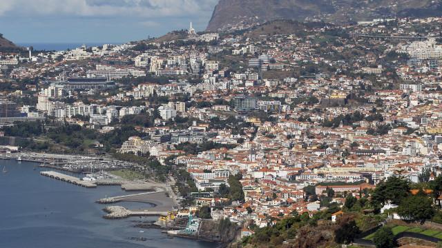 Nos últimos dias, 1.200 pessoas foram assistidas no hospital do Funchal