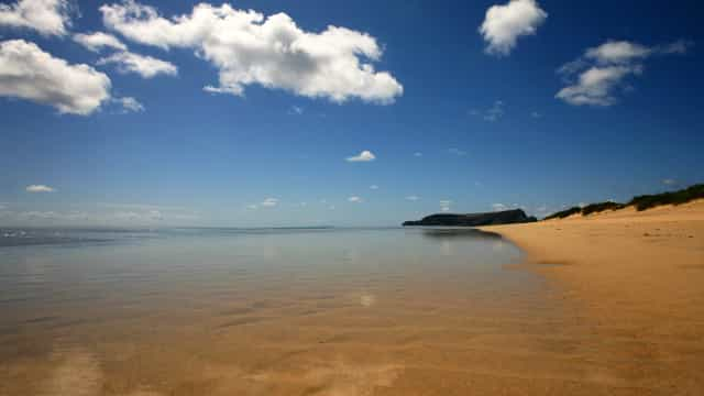 Portugal tem 44 praias sem poluição e Torres Vedras lidera com sete