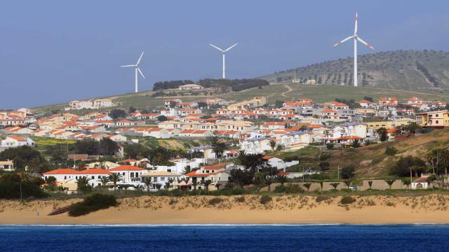 Ambição de libertar a Madeira da dependência dos combustíveis fósseis