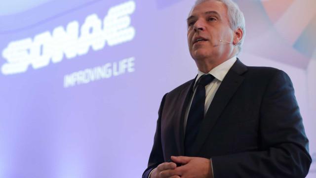 Lucro da Sonae sobe 50% para 200 milhões até setembro