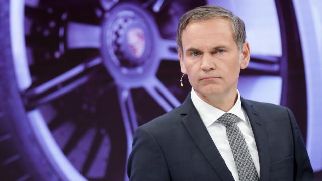 Dirigente da Porsche em prisão preventiva desde quinta-feira