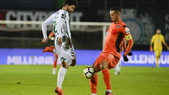 Vitória de Setúbal e Portimonense empatam no arranque da 27.ª jornada