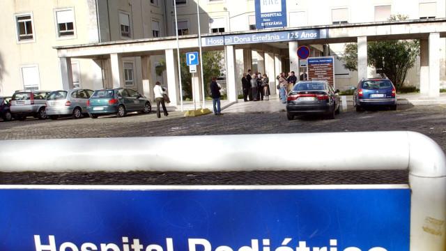 Demitem-se chefes de equipa de urgência do hospital D. Estefânia