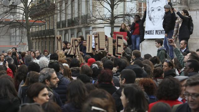 """Secretária de Estado solidária contra """"assassinato brutal"""" de Marielle"""