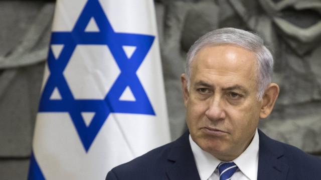 """Chegada maciça de africanos é ameaça """"pior"""" que jihadismo, diz Netanyahu"""