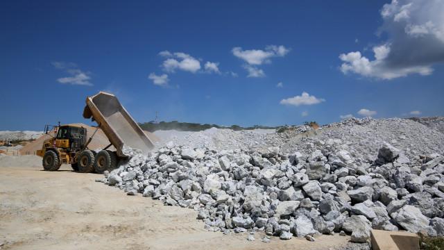 Montalegre: Prospeção mostra depósito de 30 milhões de toneladas de lítio