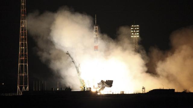 Angola constrói novo satélite após falhas no primeiro