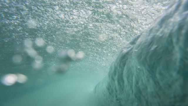 Circulação da água do Atlântico está a diminuir