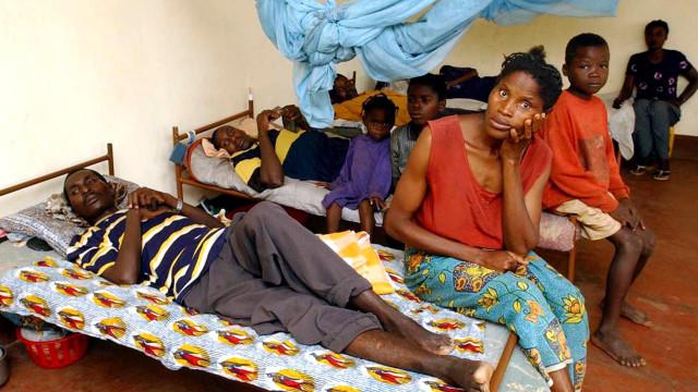 Notificados três casos da doença do sono em província angolana