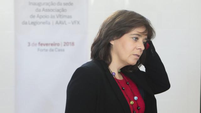"""Skripal: BE diz que foi prudente Portugal """"não fazer parte da escalada"""""""