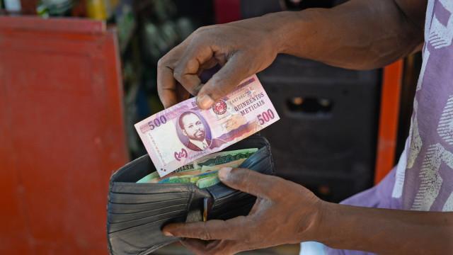 Fisco moçambicano espera arrecadar mais de 587 milhões com petróleo e gás