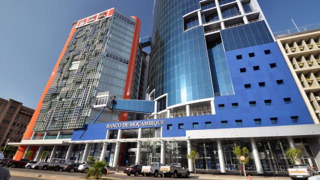 Banco de Moçambique multa cinco instituições bancárias