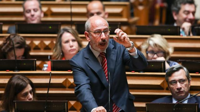 """CDS espera que Lucília Gago siga """"a linha"""" da antecessora"""