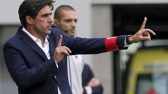 Daniel Ramos garante Desportivo de Chaves à procura de pontos no Dragão