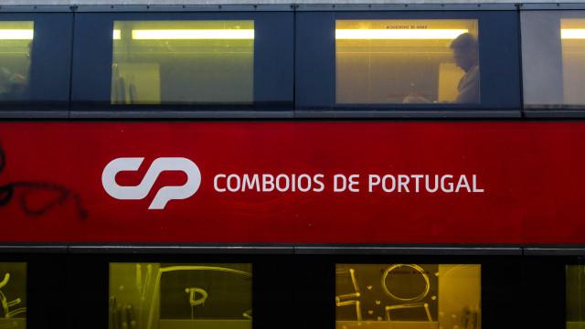 CP reduz prejuízos no 1.º semestre para 54,6 milhões de euros