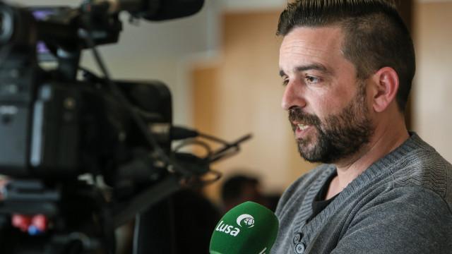 """""""Se Ryanair não mudar atitude"""", sindicato admite greve à escala europeia"""