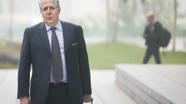 Operação Fizz: Ex-procurador Orlando Figueira conhece hoje o acórdão