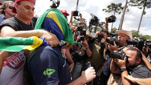 A seis meses das eleições, Brasil já conta com vários pré-candidatos