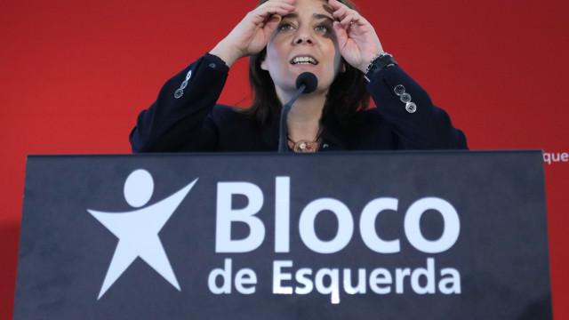 Bloco apresenta projeto-lei sobre acesso a reformas das longas carreiras