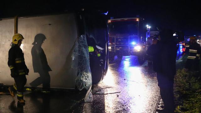 Nisa: Secretário de Estado assegura que não há feridos graves