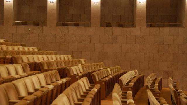 Estreia em Portugal de obra de Penderecki abre temporada da Metropolitana