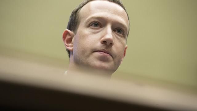 Zuckerberg hoje no Parlamento Europeu para explicar uso de dados pessoais