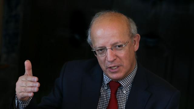 Governo saúda parlamento por procurar consenso sobre política externa