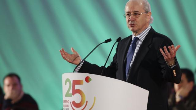 """Rio critica Governo e """"credores"""" que impedem reposição do poder de compra"""