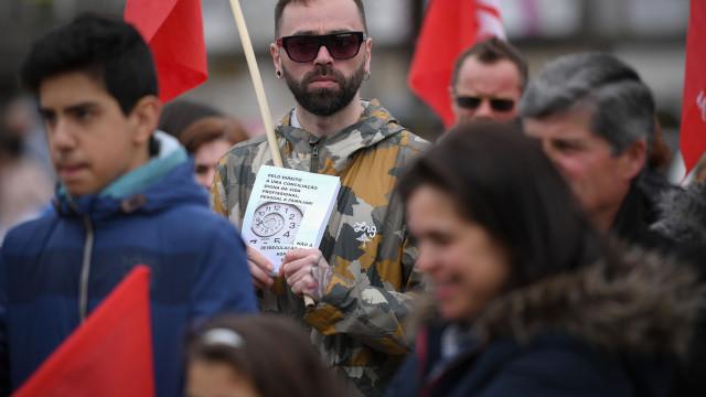 """Trabalhadores da Bosch de Braga falam em """"chantagem"""" para mudar de turnos"""