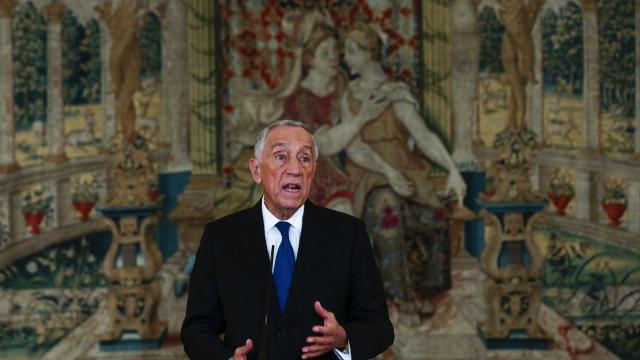 """""""Portugal não se pronuncia sobre questões espanholas"""" e espera o mesmo"""