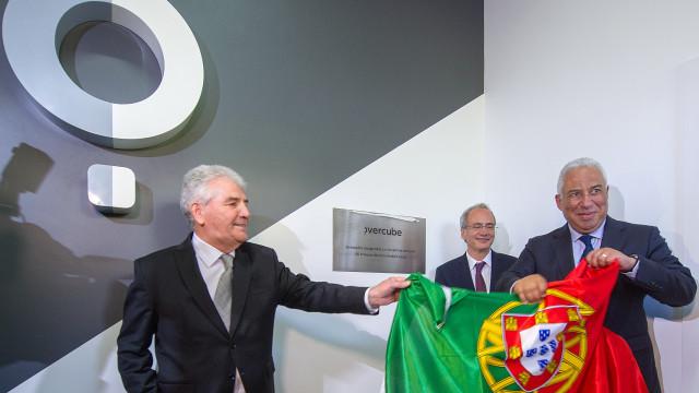 """Costa sublinha que """"projeções otimistas"""" do FMI não se devem """"aos astros"""""""