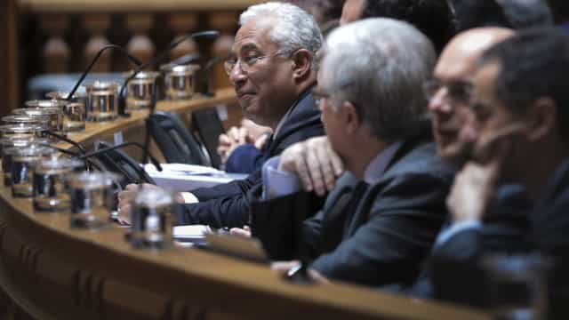 Governo apresenta Programa Nacional de Reformas aos parceiros sociais